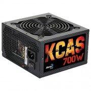 Блок питания Aerocool KCAS-700W 700W