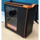 Системный блок Intel Core i7-8700K 3700MHz/RAM 8Гб/HDD 1000Gb/SSD 120Gb/750W/Black