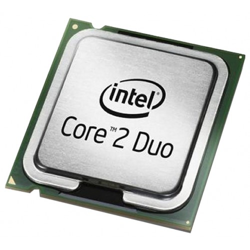 Процессор Intel Core 2 Duo E6550 Conroe (2333MHz, LGA775, L2 4096Kb, 1333MHz)
