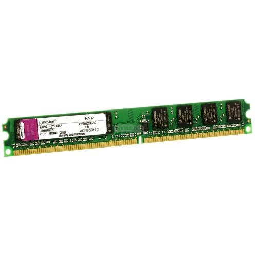 Оперативная память Kingston DDR2 1Гб
