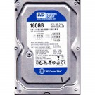 Жесткий диск Western Digital WD1600AAJB 160 Гб IDE