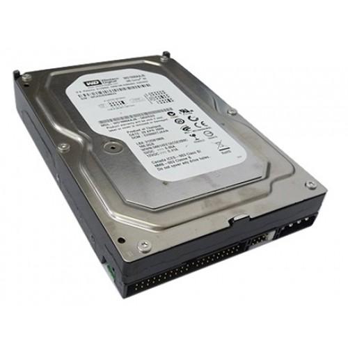 Жесткий диск Western Digital WD1600JB 160 Гб IDE