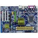 Материнская плата Foxconn 915A05-PL-6LS /Socket 775/2xDDR/mATX