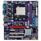 Материнская плата ECS GeForce7050M-M (V2.0) /Socket AM2+/2xDDR2/mATX