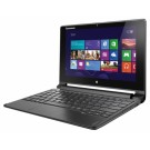 "Ноутбук Lenovo IdeaPad Flex 10 (Celeron N2806 1600 Mhz/10.1""/1366x768/2.0Gb/320Gb/DVD нет/Intel GMA HD/Wi-Fi/Bluetooth/Win 8 64)"