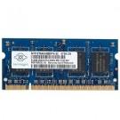 Оперативная память SODIMM Nanya DDR2 512 Мб