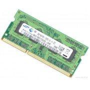 Оперативная память SODIMM Samsung DDR2 667Мгц 1Гб