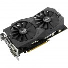 Видеокарта ASUS GeForce GTX 1050 1442MHz PCI-E 3.0 2048MB 7008MHz 128 bit 2xDVI HDMI HDCP Strix OC Gaming