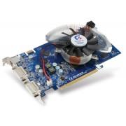 Видеокарта GIGABYTE GeForce 9600 GT 650Mhz PCI-E 2.0 512Mb 1800Mhz 256 bit 2xDVI TV HDCP