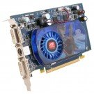 Видеокарта Sapphire Radeon HD 3650 725Mhz PCI-E 2.0 512Mb 1000Mhz 128 bit 2xDVI TV HDCP YPrPb